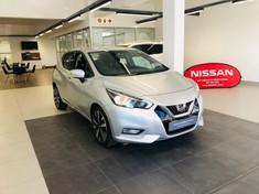 2019 Nissan Micra 900T Acenta Plus Free State