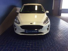 2020 Ford Fiesta 1.0 Ecoboost Trend 5-Door Auto Gauteng Alberton_1