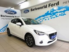 2020 Mazda 2 1.5 Individual 5-Door Kwazulu Natal Pietermaritzburg_0