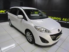 2012 Mazda 5 2.0l Individual 6sp 7 Seater +/-R3500 PM Gauteng