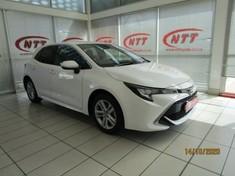 2020 Toyota Corolla 1.2T XR CVT (5-Door) Mpumalanga