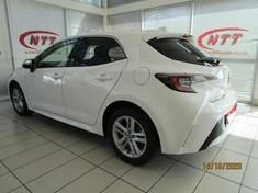 2020 Toyota Corolla 1.2T XR CVT 5-Door Mpumalanga Hazyview_3