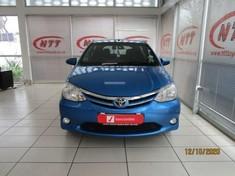 2016 Toyota Etios 1.5 Xs 5dr  Mpumalanga Hazyview_1