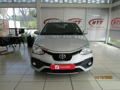 2018 Toyota Etios 1.5 Xs 5dr  Mpumalanga Hazyview_1