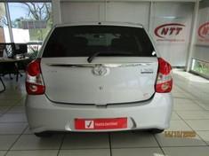 2018 Toyota Etios 1.5 Xs 5dr  Mpumalanga Hazyview_4
