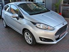 2015 Ford Fiesta 1.6 Tdci Trend 5dr  Gauteng