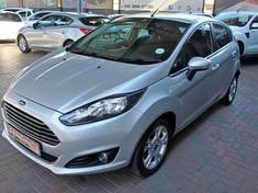2015 Ford Fiesta 1.6 Tdci Trend 5dr  Gauteng Pretoria_2