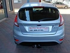 2015 Ford Fiesta 1.6 Tdci Trend 5dr  Gauteng Pretoria_4