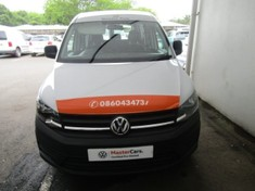 2020 Volkswagen Caddy MAXI Crewbus 2.0 TDi Kwazulu Natal