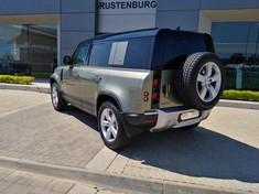 2020 Land Rover Defender 110 P400 First Edition 294kW North West Province Rustenburg_2