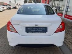 2018 Nissan Almera 1.5 Acenta Auto Gauteng Roodepoort_3