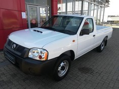 2021 Nissan NP300 Hardbody 2.5 TDi LWB Single Cab Bakkie Gauteng