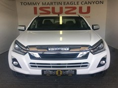 2020 Isuzu D-MAX 300 LX 4X4 Auto Double Cab Bakkie Gauteng Randburg_4