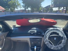 2010 BMW 1 Series 125i Convertible At  Gauteng Vanderbijlpark_2