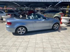 2010 BMW 1 Series 125i Convertible At  Gauteng Vanderbijlpark_3