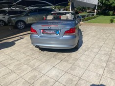 2010 BMW 1 Series 125i Convertible At  Gauteng Vanderbijlpark_4