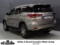 2017 Toyota Fortuner 2.4GD-6 RB Auto Gauteng Vereeniging_2
