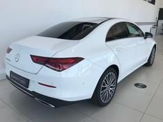 2020 Mercedes-Benz CLA CLA220d Auto Gauteng Randburg_2