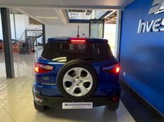 2020 Ford EcoSport 1.5TiVCT Ambiente Gauteng Vanderbijlpark_1
