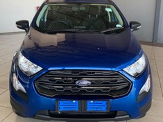 2020 Ford EcoSport 1.5TiVCT Ambiente Gauteng Vanderbijlpark_3
