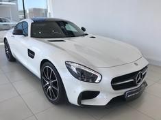 2016 Mercedes-Benz AMG GT S 4.0 V8 Coupe Gauteng