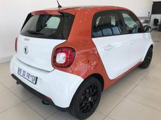 2017 Smart Forfour Prime Gauteng Randburg_2