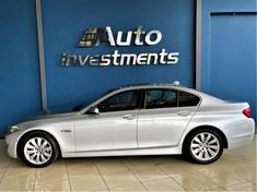2012 BMW 5 Series 535i At f10  Gauteng Vanderbijlpark_2