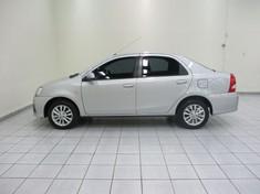 2020 Toyota Etios 1.5 Xs  Kwazulu Natal Westville_1
