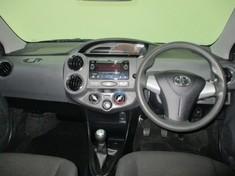 2020 Toyota Etios 1.5 Xs  Kwazulu Natal Westville_4