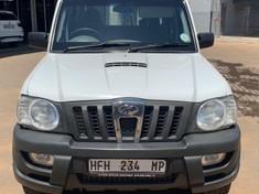 2013 Mahindra Scorpio 2.2 Crde Mhawk Pu Dc  Gauteng Vanderbijlpark_1