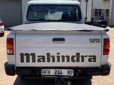 2013 Mahindra Scorpio 2.2 Crde Mhawk Pu Dc  Gauteng Vanderbijlpark_3