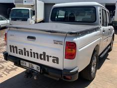 2013 Mahindra Scorpio 2.2 Crde Mhawk Pu Dc  Gauteng Vanderbijlpark_4