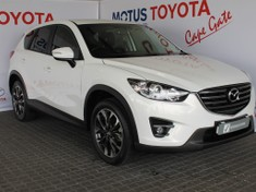 2016 Mazda CX-5 2.0 Dynamic Western Cape