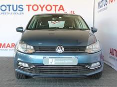 2017 Volkswagen Polo 1.2 TSI Highline DSG 81KW Western Cape Brackenfell_1