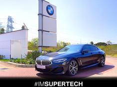 2020 BMW 8 Series 840d xDrive Gran Coupe (G16) Kwazulu Natal