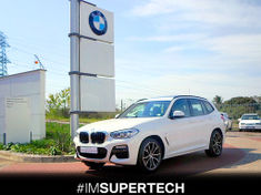 2020 BMW X3 xDRIVE 20d M-Sport (G01) Kwazulu Natal