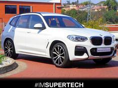 2020 BMW X3 xDRIVE 20d M-Sport G01 Kwazulu Natal Durban_1