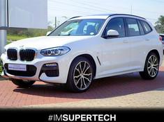 2020 BMW X3 xDRIVE 20d M-Sport G01 Kwazulu Natal Durban_3