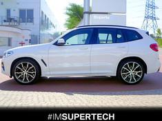 2020 BMW X3 xDRIVE 20d M-Sport G01 Kwazulu Natal Durban_4