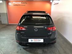2016 Volkswagen Golf VII 1.4 TSI Comfortline DSG Gauteng Johannesburg_4