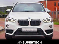 2019 BMW X1 sDRIVE18i Auto F48 Kwazulu Natal Durban_2