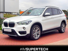 2019 BMW X1 sDRIVE18i Auto F48 Kwazulu Natal Durban_3