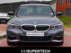 2019 BMW 3 Series 330i M Sport Launch Edition Auto G20 Kwazulu Natal Durban_2