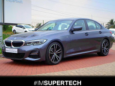2019 BMW 3 Series 330i M Sport Launch Edition Auto G20 Kwazulu Natal Durban_3