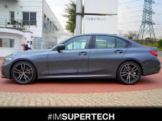 2019 BMW 3 Series 330i M Sport Launch Edition Auto G20 Kwazulu Natal Durban_4