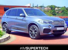 2017 BMW X5 xDRIVE40d M-Sport Auto Kwazulu Natal Durban_1