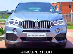 2017 BMW X5 xDRIVE40d M-Sport Auto Kwazulu Natal Durban_2