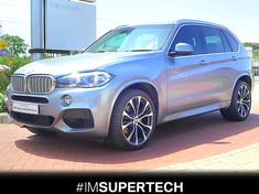 2017 BMW X5 xDRIVE40d M-Sport Auto Kwazulu Natal Durban_3