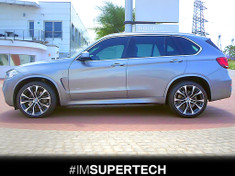 2017 BMW X5 xDRIVE40d M-Sport Auto Kwazulu Natal Durban_4