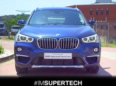 2016 BMW X1 sDRIVE20d xLINE Auto Kwazulu Natal Durban_2